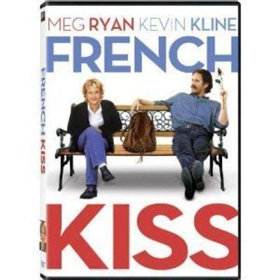 film comedy en france french kiss romantic comedy about life love and