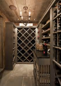 wine cellar country basement philip gorrivan design