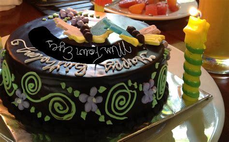 i like cake miss four eyes