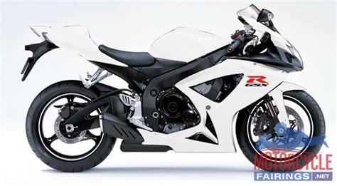 Suzuki Gsxr Fairings Abs Fairings Black White 24pc Fairing Set Suzuki Gsxr