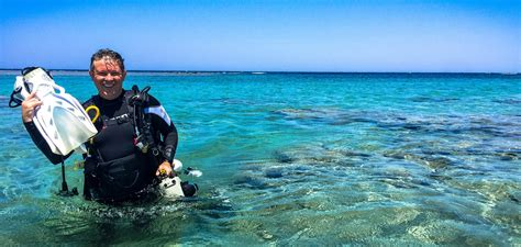 dive instructor scuba diving instructor the real story