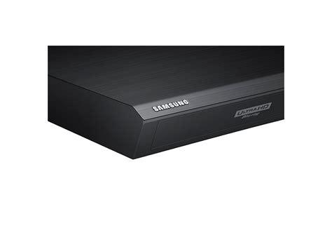 format za dvd player ubd k8500 4k ultra hd blu ray player home theater ubd