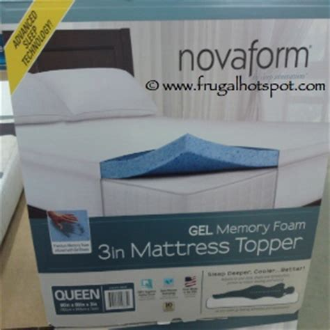 Costco Gel Memory Foam Mattress Topper by Costco Sale Sony 9 Quot Portable Dvd Player Dvp Fx980 99