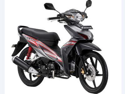 Jual Honda Absolute Revo harga honda absolute revo baru dan bekas september 2018