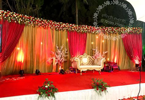 Wedding Organizer Decoration by Wedding Decoration For Reception Gallery Wedding Dress