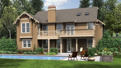 mascord house plan 1201j the dawson
