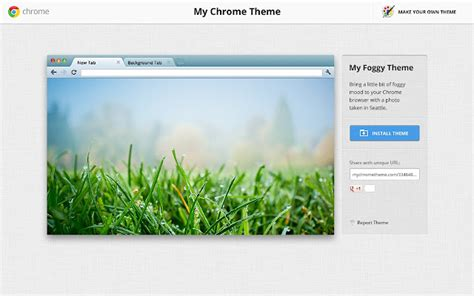 chrome theme virus my chrome theme lets you personalize your browser