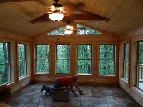Wooden Sun Room 25 Best Ideas About Rustic Sunroom On