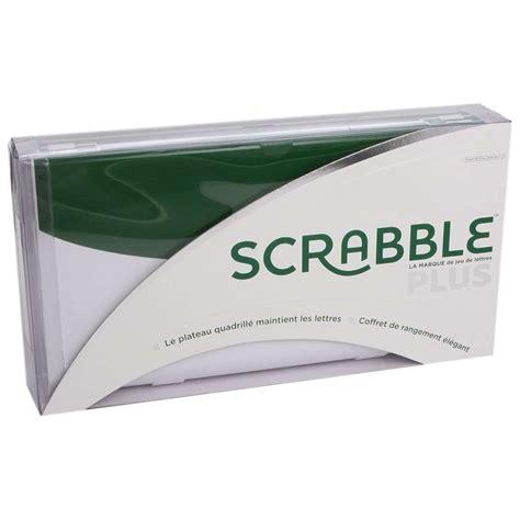 scrabble plus scrabble plus boutique philibert en