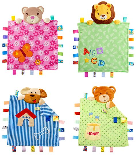 Taggies Peek A Boo Blanket by Buy Baby Activity Toys Babycare Books At Babycity