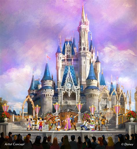 when is the new 2016 castle series start new mickey s royal friendship faire castle stage show to