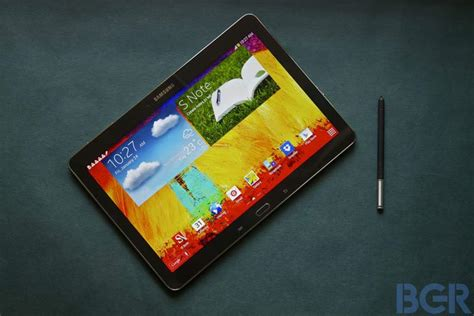 Samsung Tab Note 4 samsung galaxy tab 4 specs leaked tech news photo reviews at bgr india