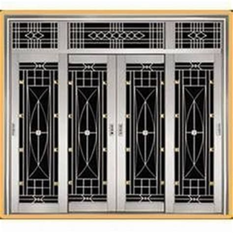 beautiful indian home window grill design ideas interior