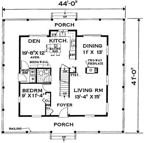 floor plans with wrap around porch one of many floor plans i like i love to play with