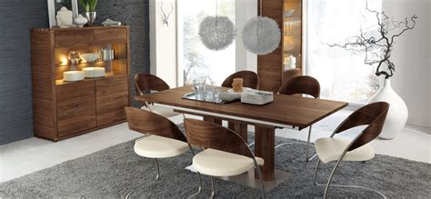 Modern Dining Sets by 30 Modern Dining Rooms