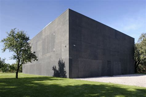 The Safe House by Safe House By Kwk Promes Homedsgn
