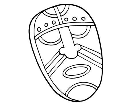 imagenes mayas facil de dibujar mascaras incas dibujos imagui