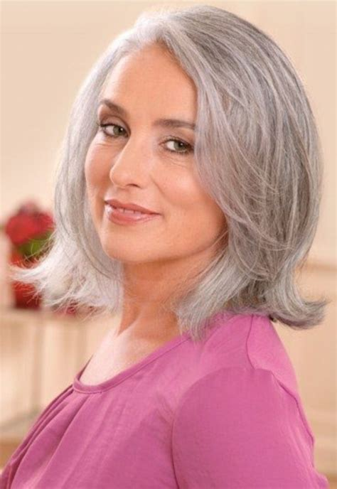 steely gray blue hair color for men steely gray hairstyles 78 grey hairstyles to try for a hot