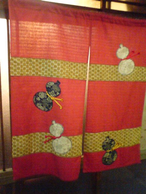 japanese pattern curtains noren 暖簾 shop curtains a japanese tradition 2 shizuoka