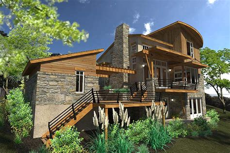 house plan  tuscan style   sq ft