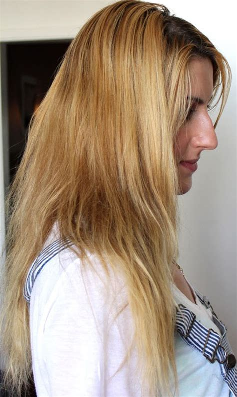 recovering hair in braids after over prpcessing how to restore damaged hair after bleaching wave hair styles