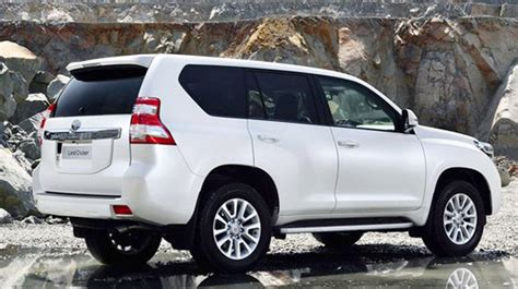 2019 toyota land cruiser preview 2019 prado images search