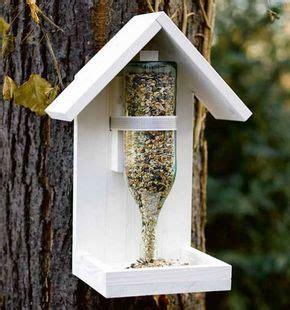 voegel fuettern kreativinspiration vogelfutterhaus