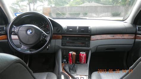 2000 Bmw 528i Interior by Picture Of 2000 Bmw 5 Series 540i Interior