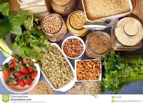 Wo Sind Proteine Drin 3734 by Alimenti Sani Immagine Stock Libera Da Diritti Immagine