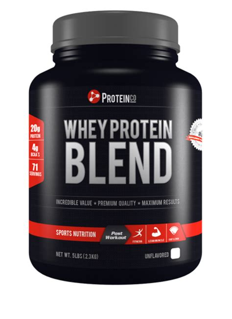 whey protein blend proteinco reviews where can i buy