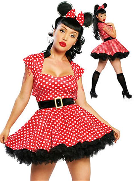 Dress Jw 13 Minnie Mouse D bolero minnie mouse fancy dress costume