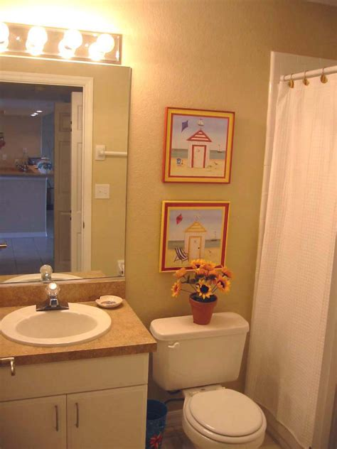 small guest bathroom decorating ideas guest bathroom ideas with pleasant atmosphere traba homes