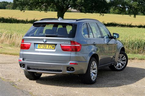 bmw x5 bmw x5 estate review 2007 2013 parkers