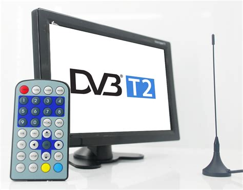 Tv Mobil Lcd dvb t29 9inch portable dvb t2 lcd tv monitor 2014 hd fta digital tv receiver decoder tuner with