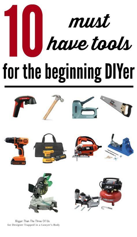 diy tools   beginner woodworking tools