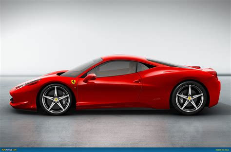 AUSmotive.com » Ferrari 458 Italia ? Hallowed be thy name
