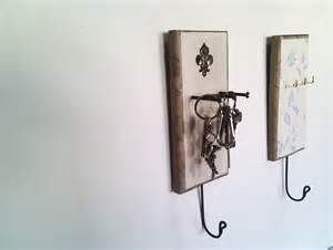 key holder to organise accessories wall mounted by