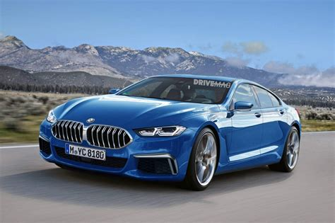 2019 Bmw 6 Series Coupe by We Imagine The 2019 Bmw 8 Series Gran Coup 233 And 2019 Bmw