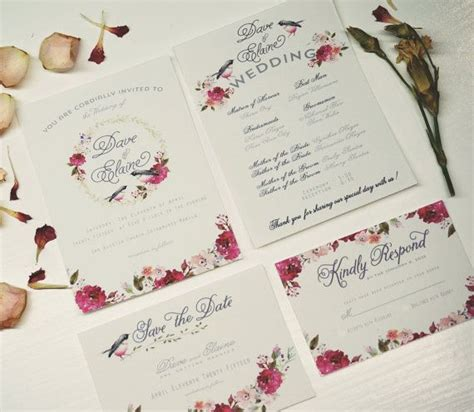 printable wedding invitation with entourage 17 best images about lovestruck chagne and wine wedding
