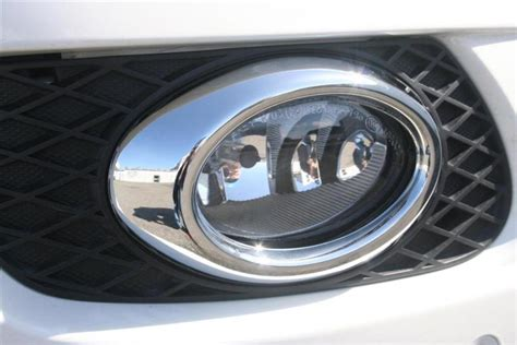 Where Can I Get Chrome Fog Light Rings For My 2010 Ml350 Where Can I Get Lights