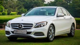 w205 mercedes c class launched from rm286k