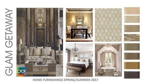 new homes interior color trends design options mood boards ss 2017 trends 607288