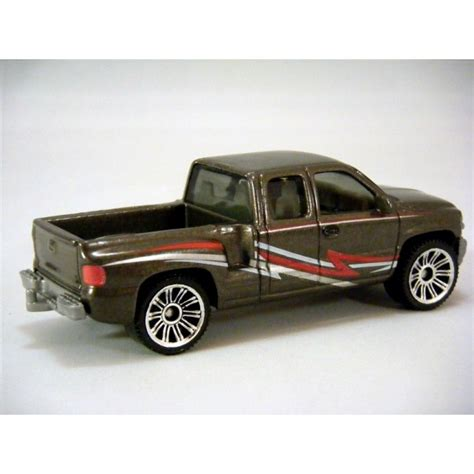 matchbox chevy silverado 1999 image gallery matchbox chevrolet