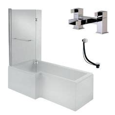 screwfix bath shower screens 1000 images about flat on