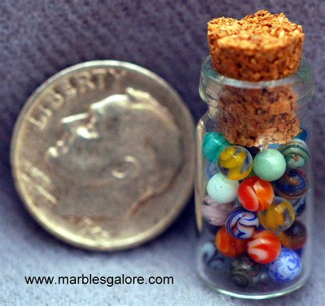 Handcrafted Marbles - tiny handmade marbles marbles galore