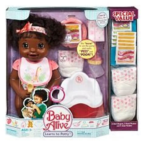 american baby alive potty american baby alive doll learns to