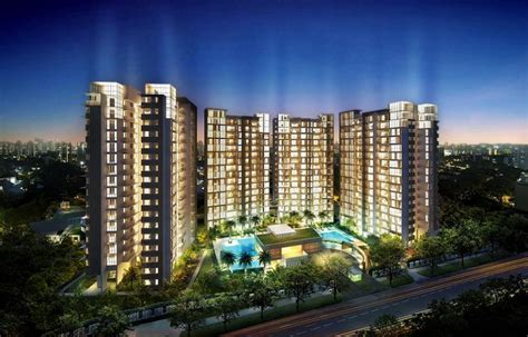 view condo singapore the scala condominium lorong chuan mrt station new property sale singapore
