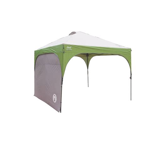coleman instant gazebo coleman instant canopy sunwall free shipping ebay