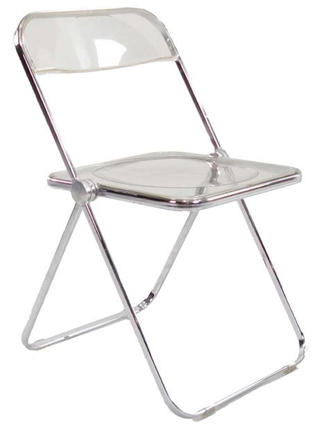 contemporary folding chairs lucite folding chairs for perfect comfort