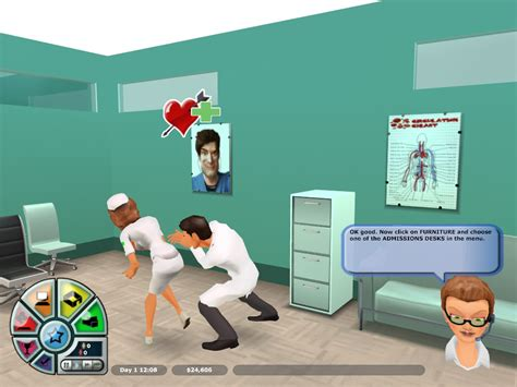 theme hospital quotes so where s the theme hospital for the current generation
